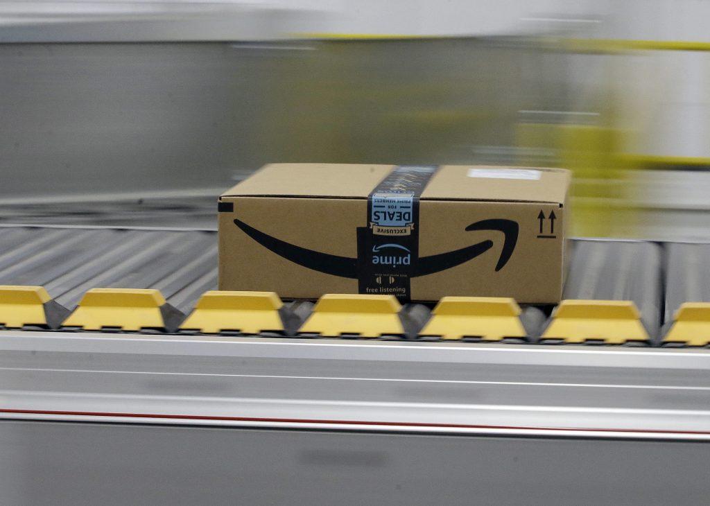Medicaid Amazon Prime