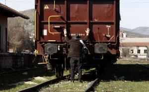 Macedonia Holocaust