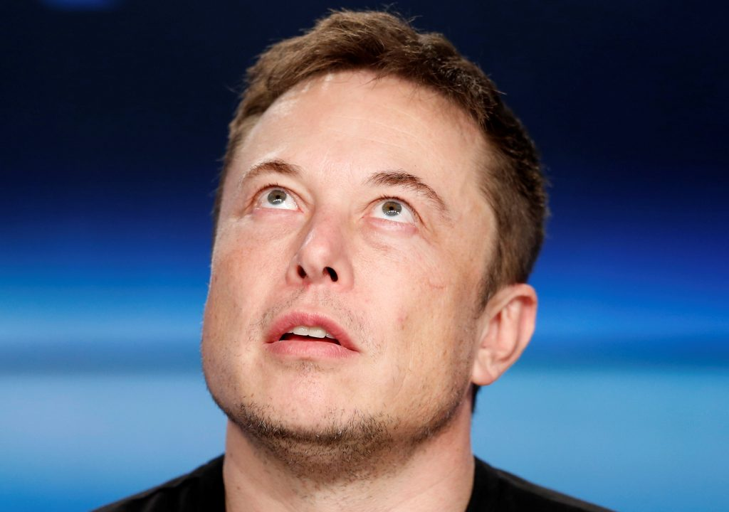 Elon Musk's Tesla Pay Package Could Net Him $50 Billion ...