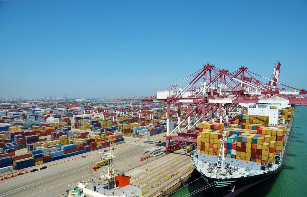 tariffs, trade, China, tariffs China