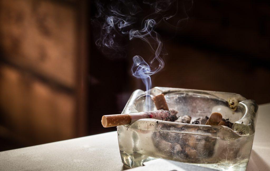 fda nicotine