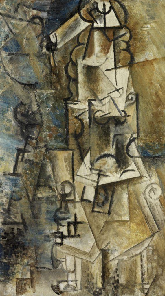Picasso Nazi