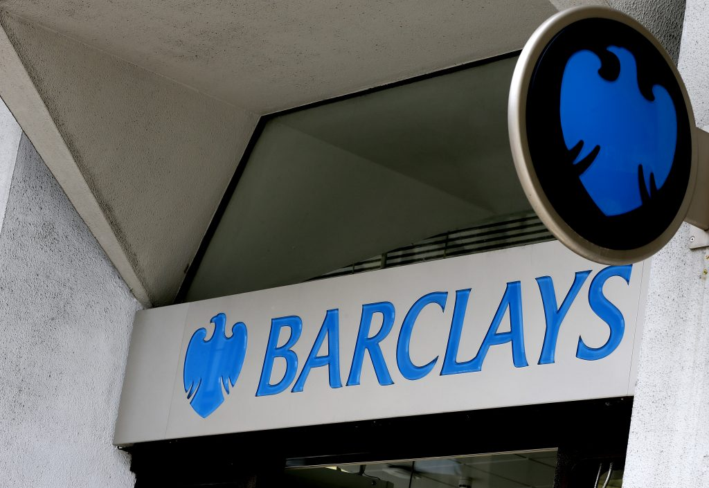 Barclays mortgage