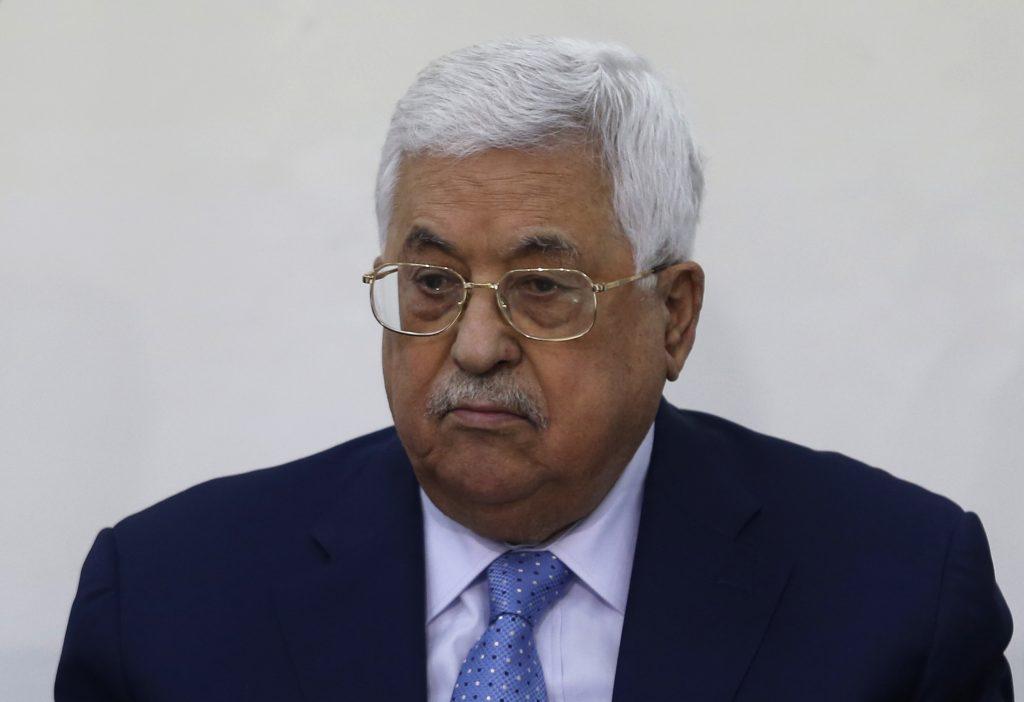 Abbas Friedman