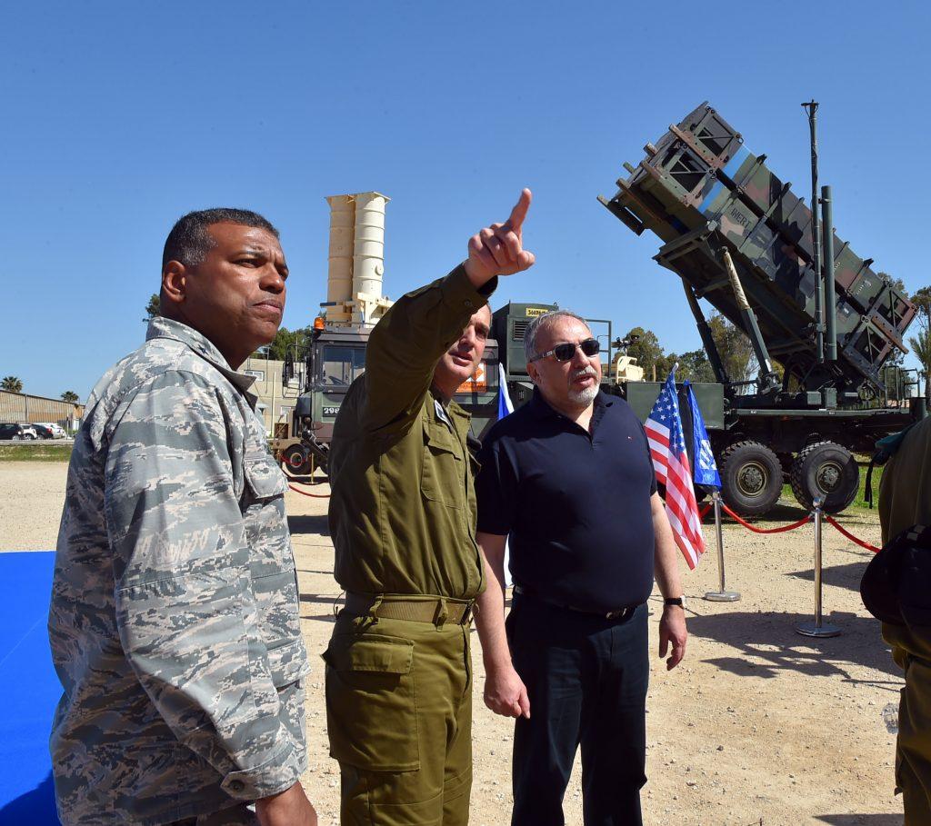 U.S. Israel