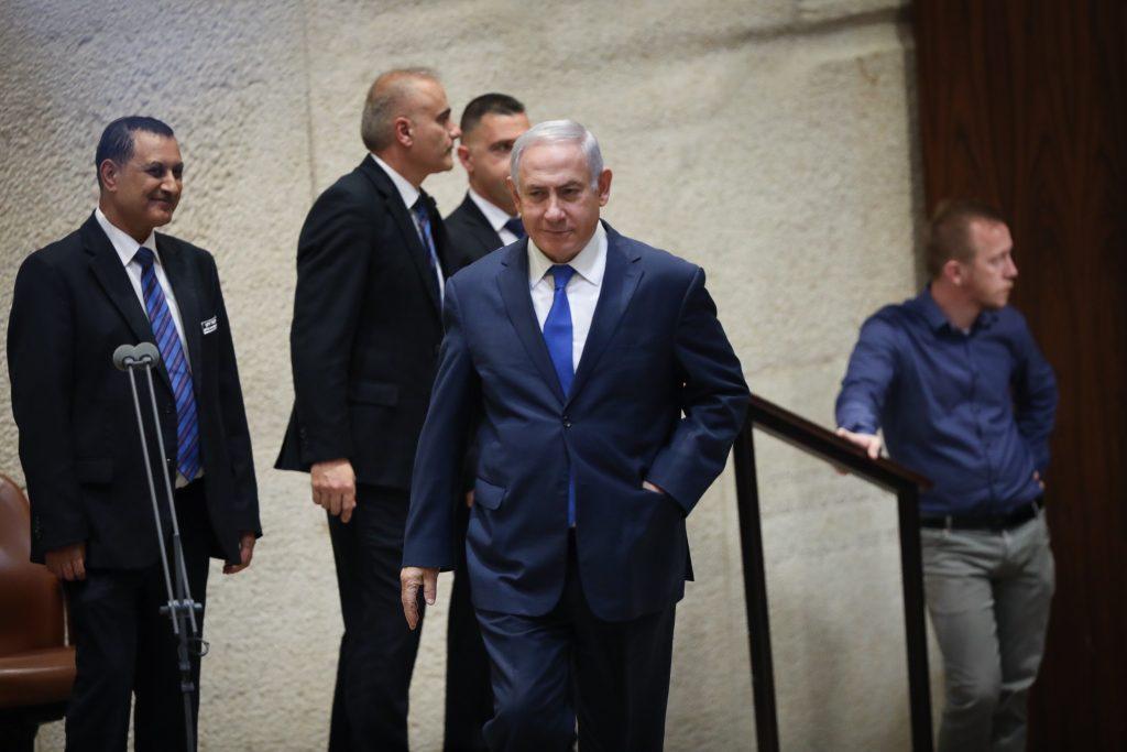 Israel draft