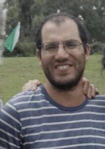 Israel stabbing, Adiel Coleman