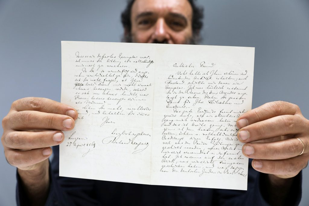 Wagner letter