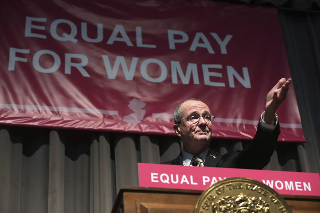 new jersey equal pay