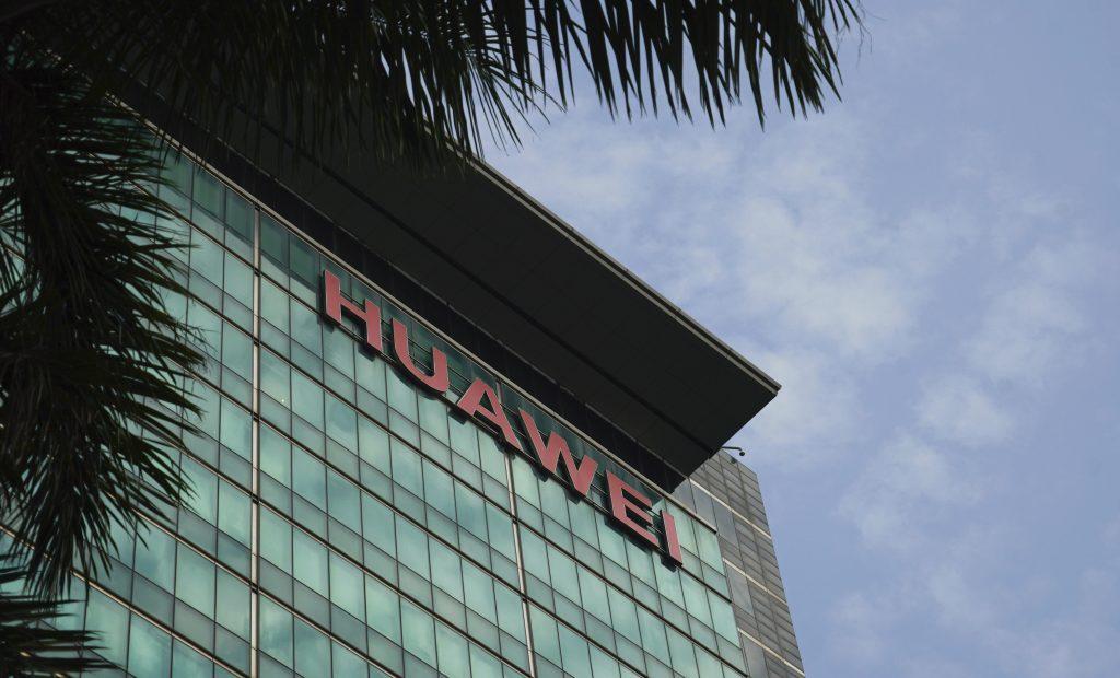 Huawei Iran