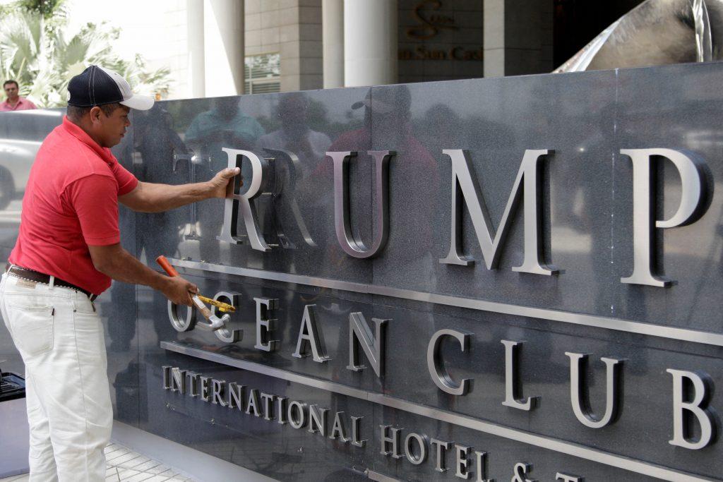 Trump Panama