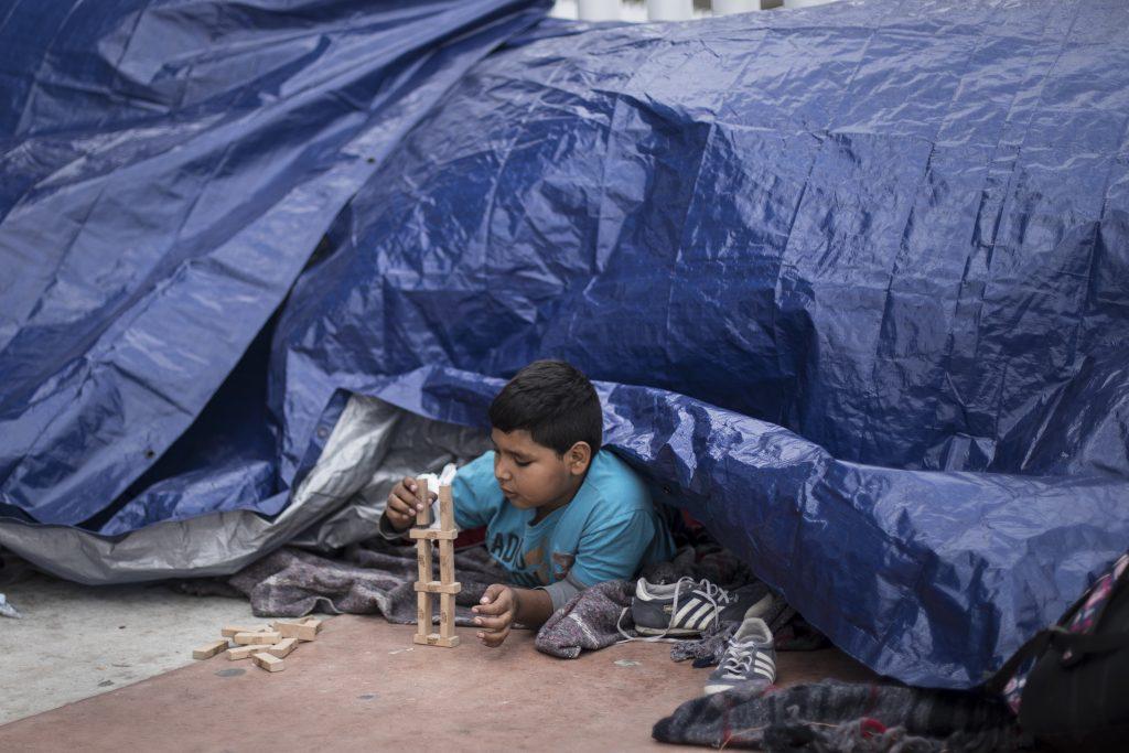 migrants asylum