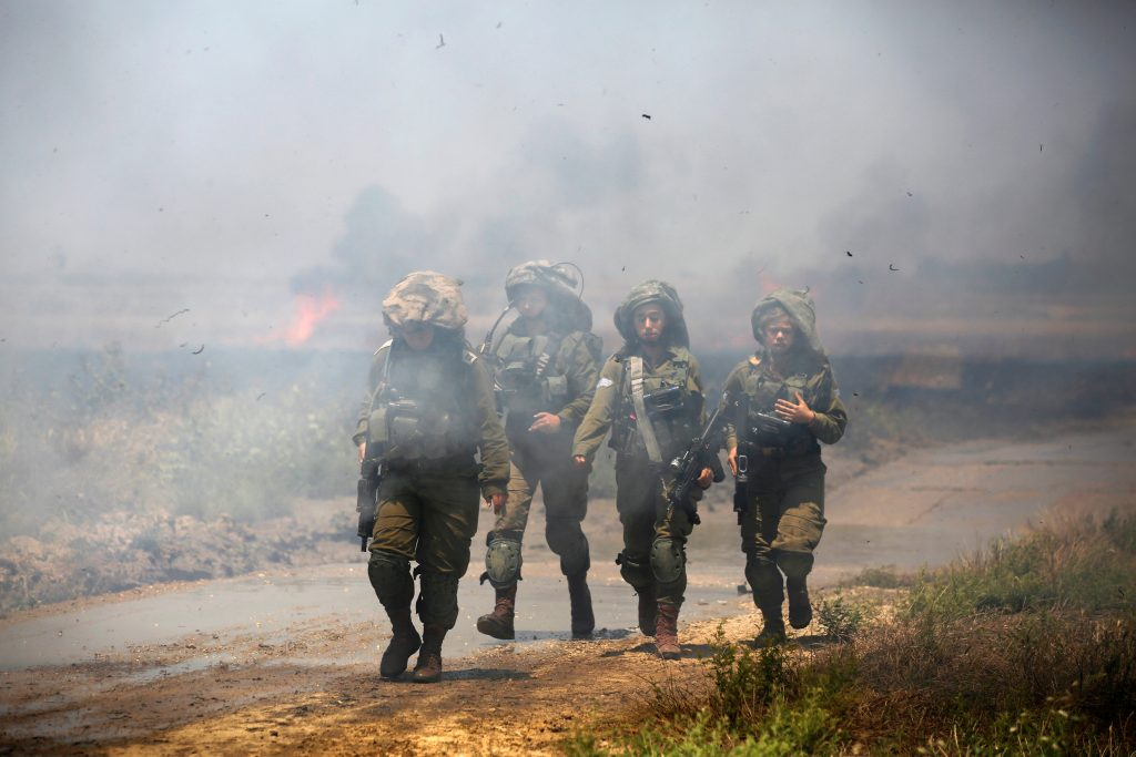 Egypt: Israel will target Hamas leaders if Gaza security situation worsens