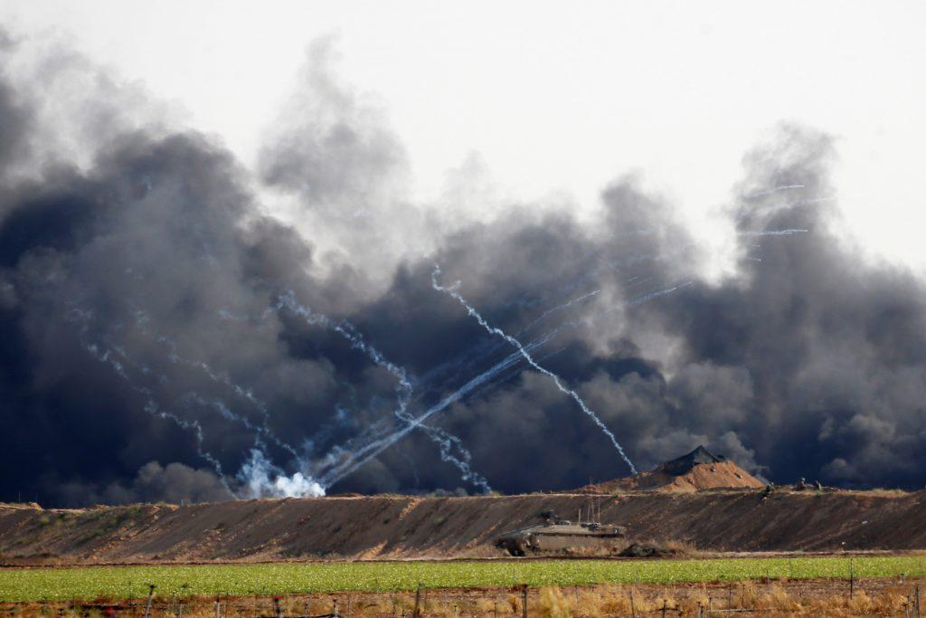gaza hamas