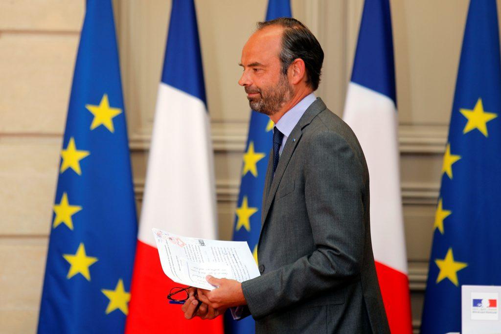 French Israel