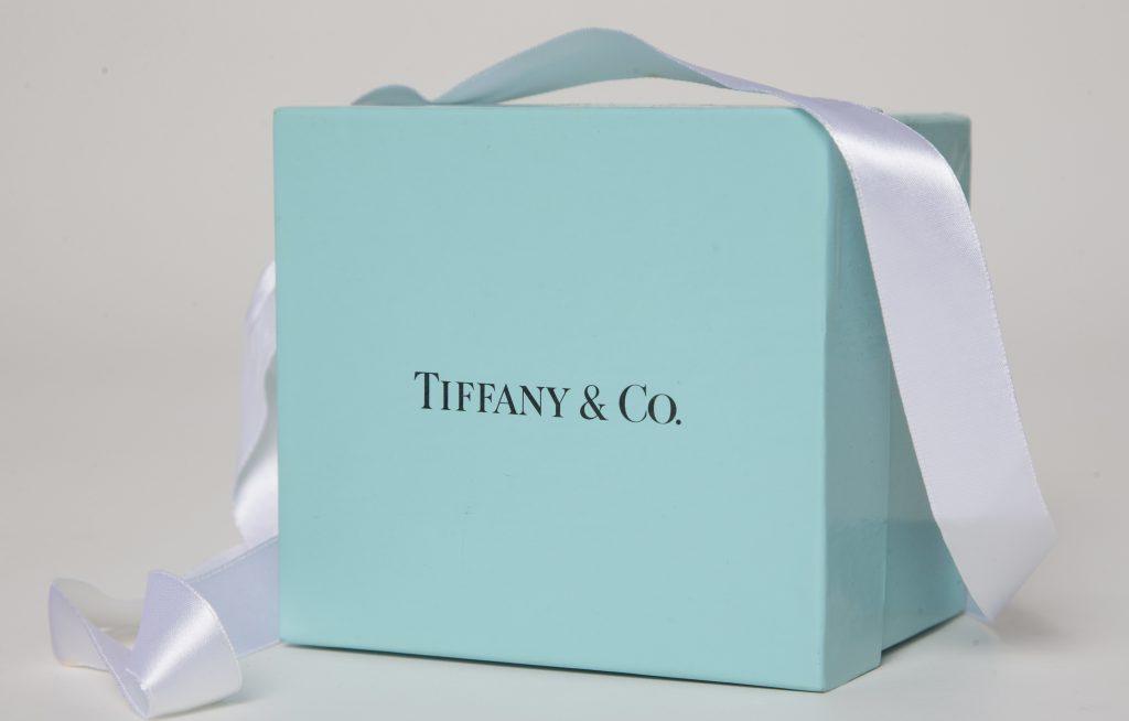Tiffany earnings