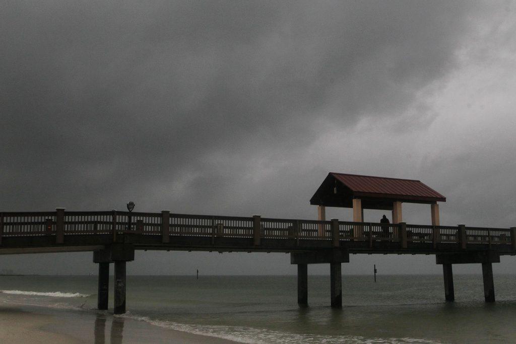 storm Alberto