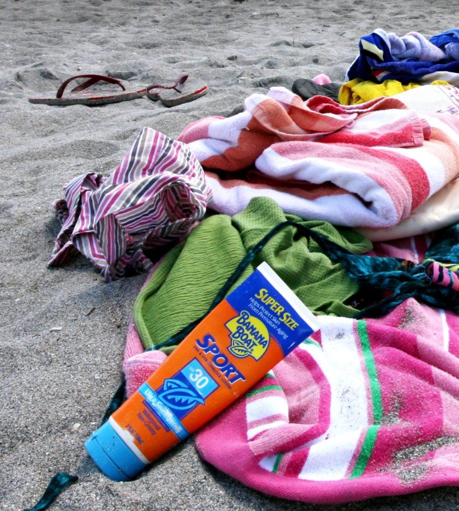 sunscreen cancer
