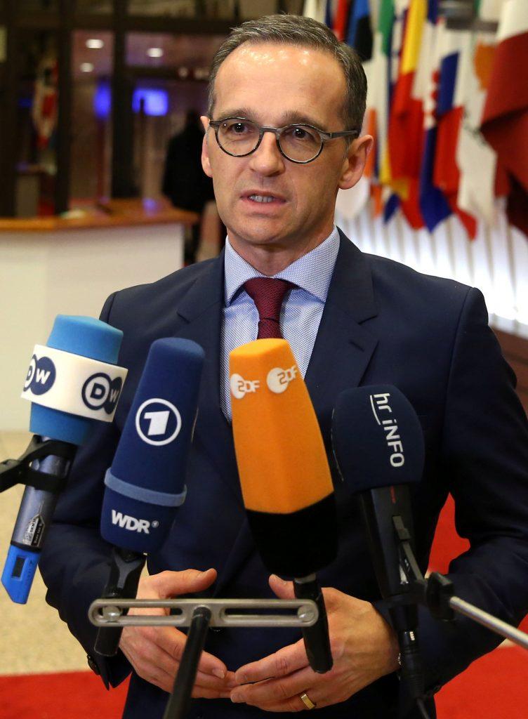 EU Abbas