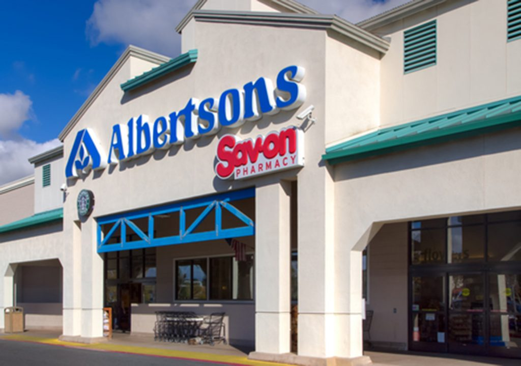 Albertsons lawsuit