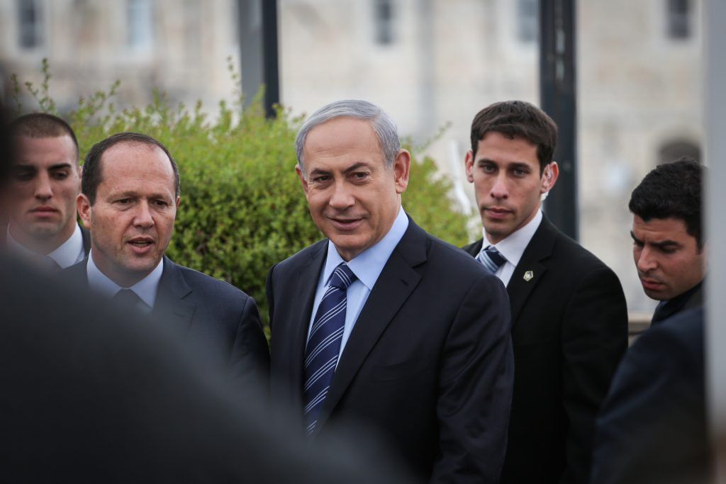 TERROR PLOT FOILED: Israel Thwarts NETANYAHU ASSASSINATION Attempt