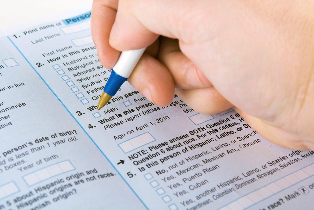 census, census immigration