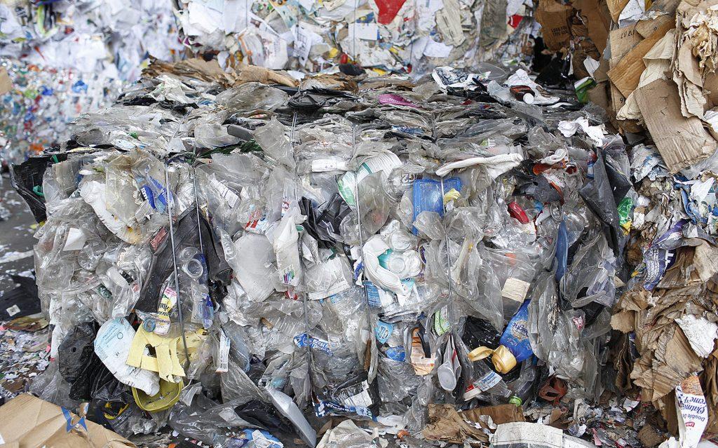 china plastic