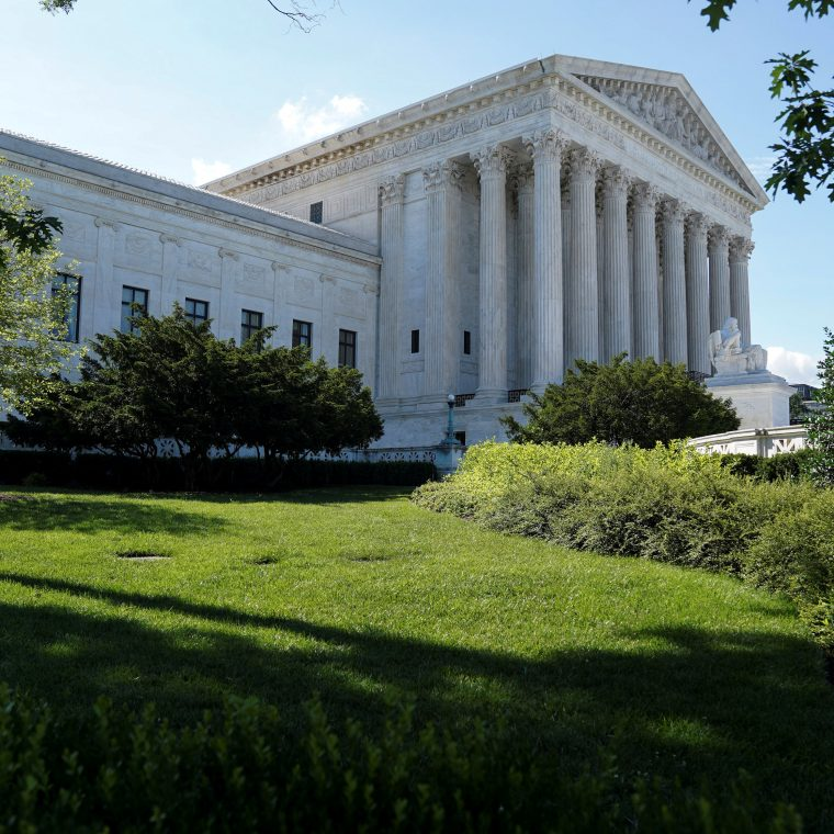 bermuda supreme court strikes - HD1472×1472