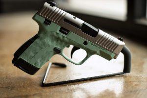 banks gun