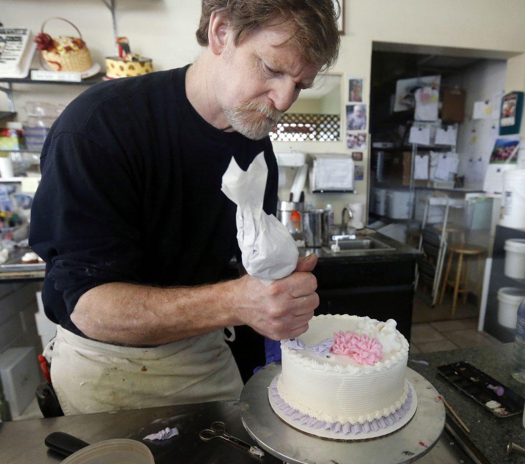colorado cake