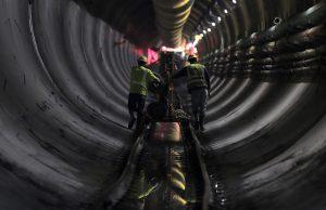 bypass tunnel