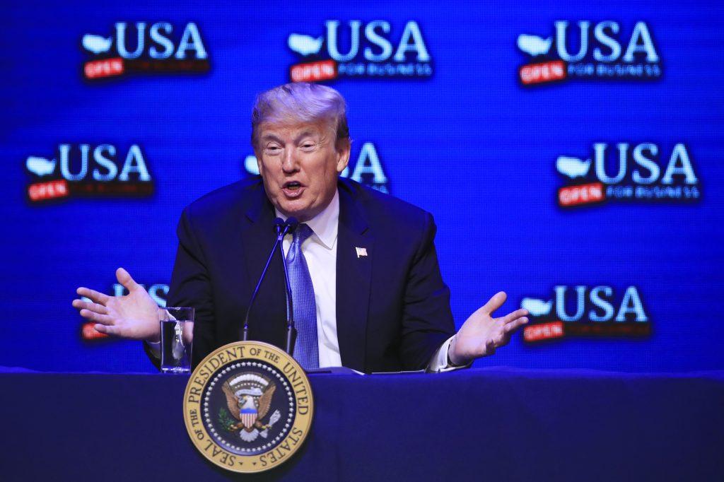 Trump immigrants