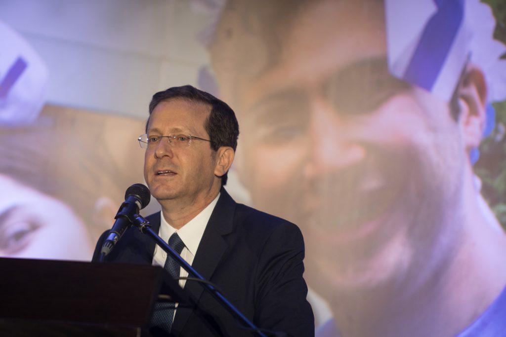 Herzog Jewish Agency