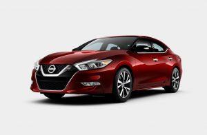 J.D. Power, Nissan Maxima