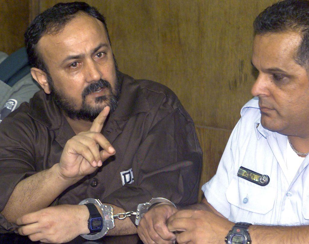 palestinian poll, Marwan Barghouti, mahmoud abbas