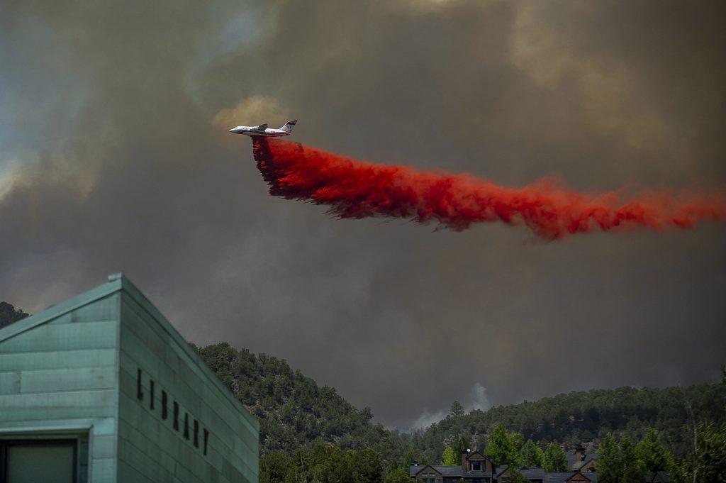 wildfires colorado