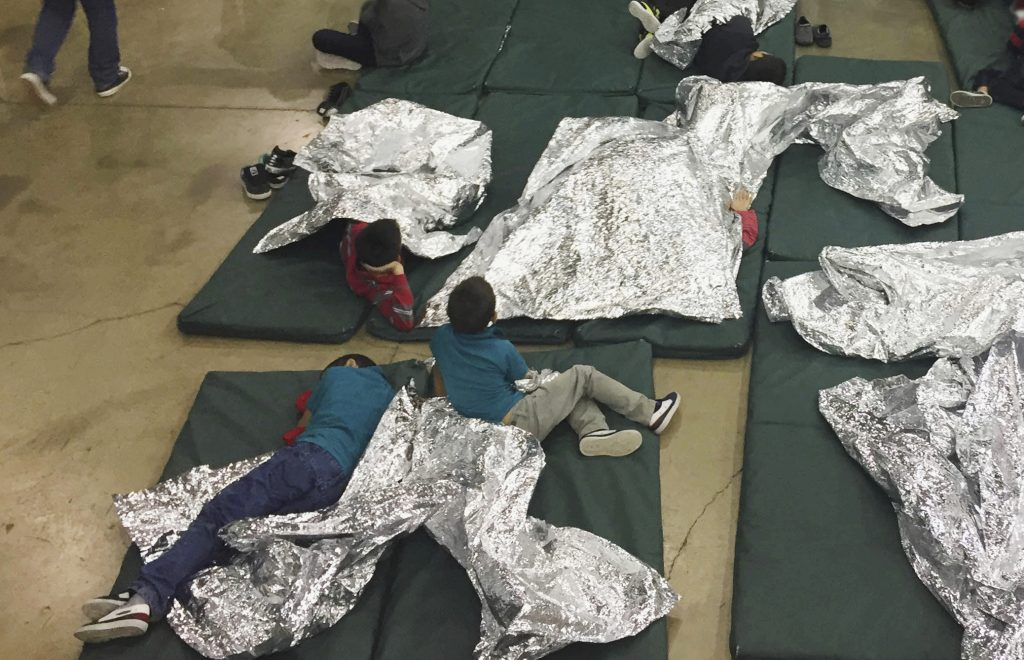 separated families