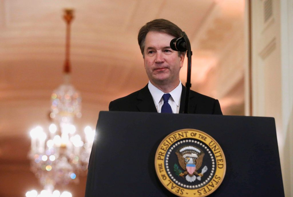 kavanaugh supreme court