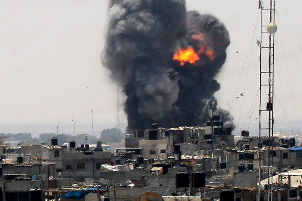 gaza, iron dome, gaza rockets