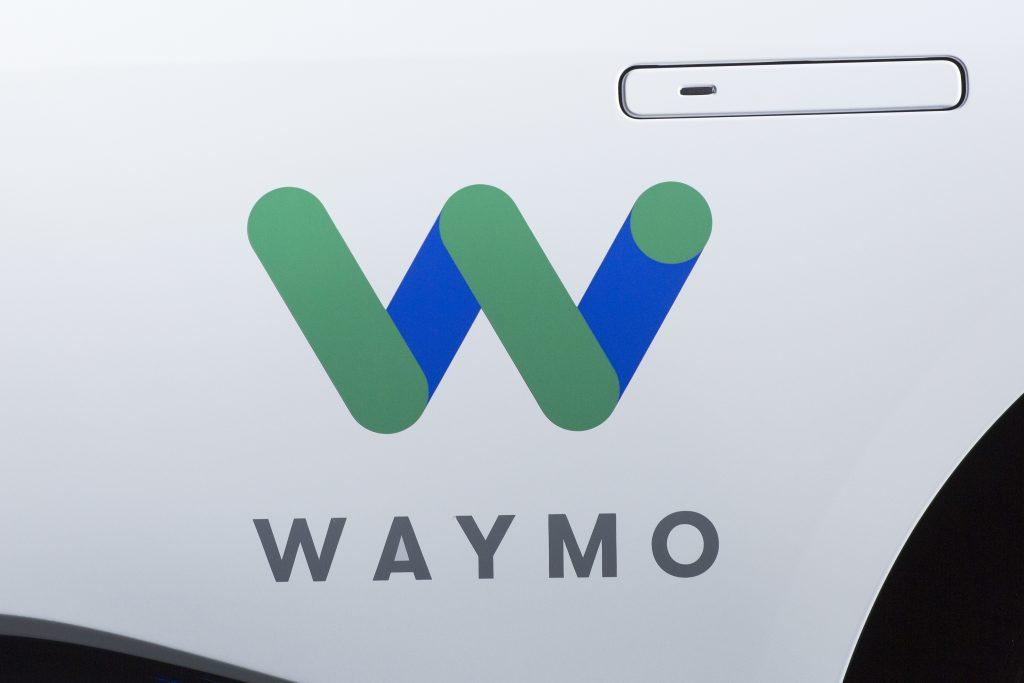 walmart waymo