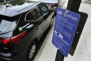 new york car share