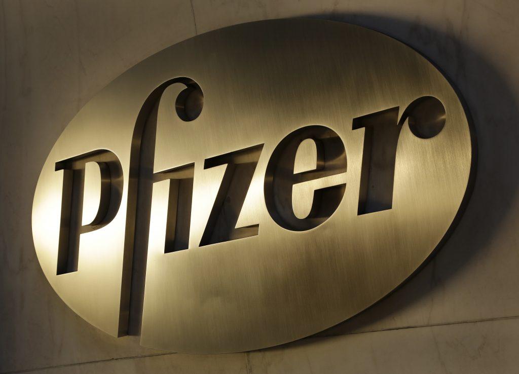 Pfizer earnings