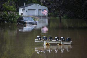 pennsylvania flooding, hersheypark