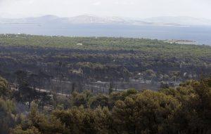greek wildfire