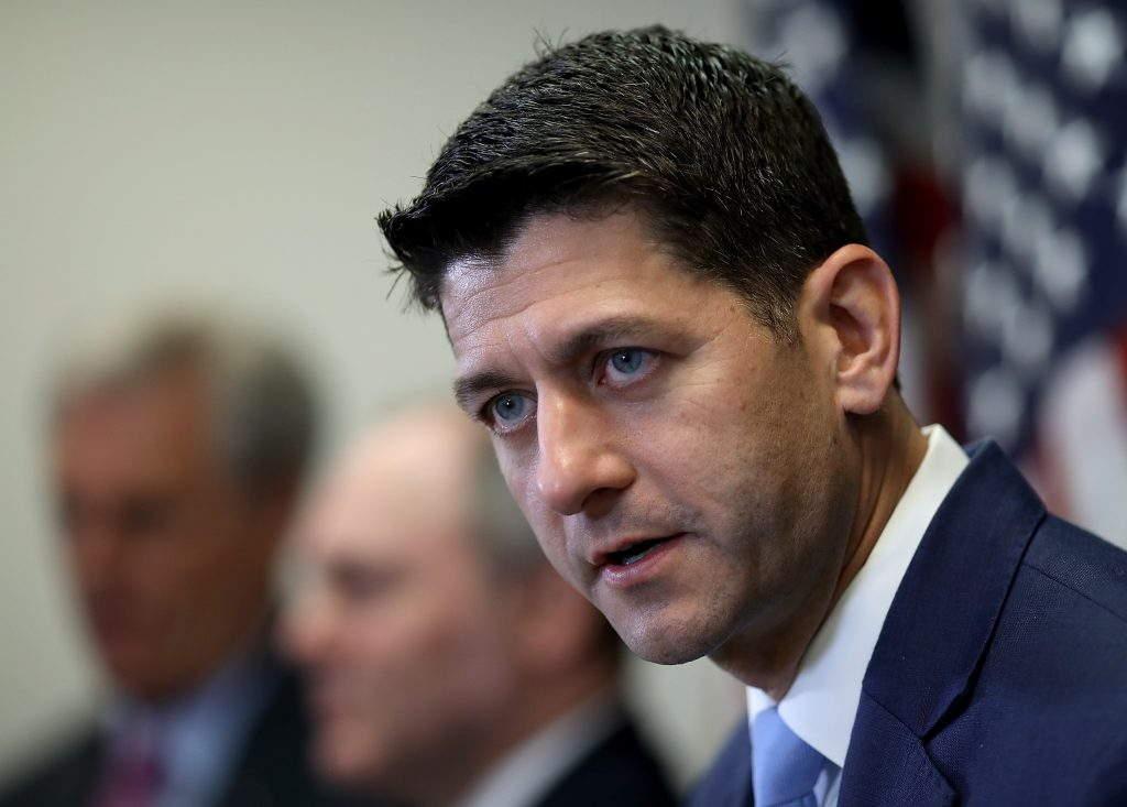 republicans tax cuts