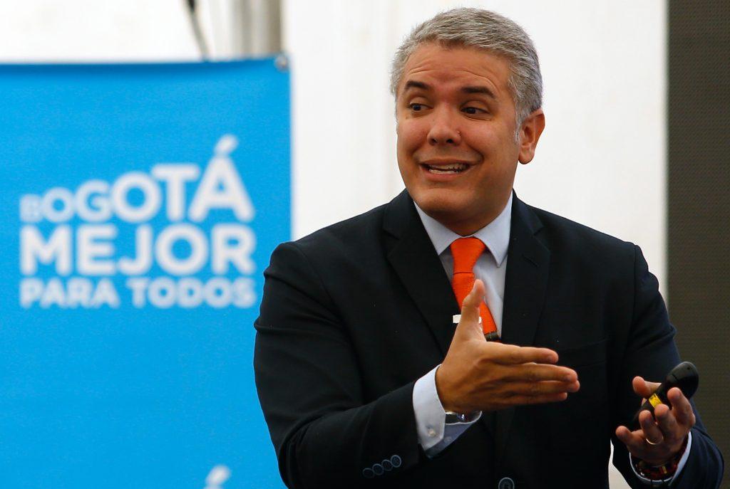netanyahu colombia