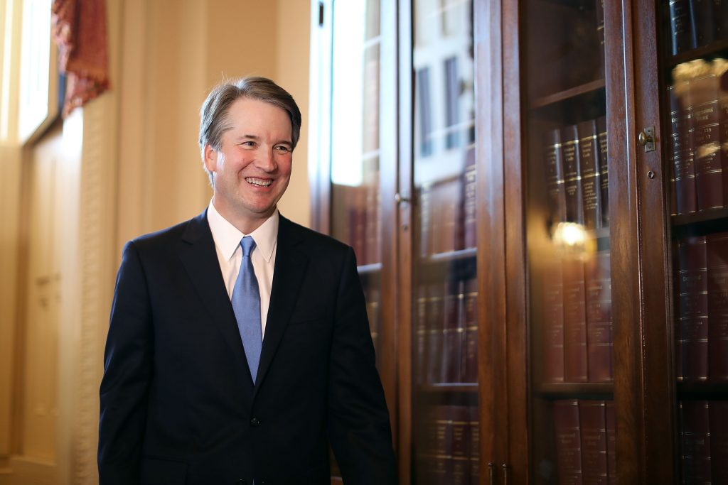 kavanaugh religious liberty