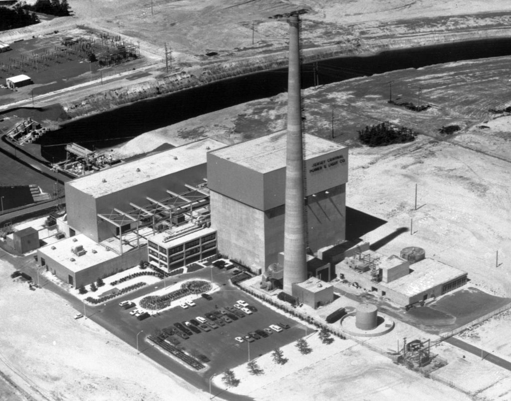 new jersey nuclear