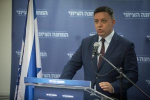 israel draft bill