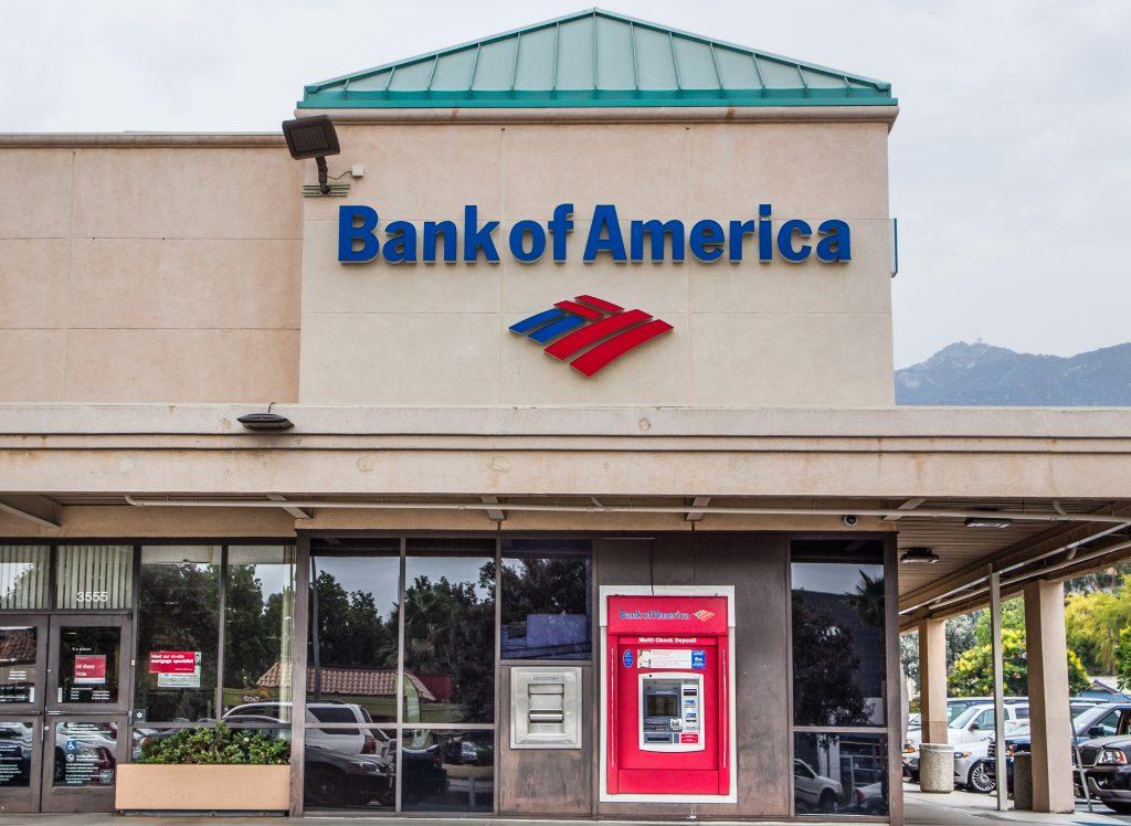 bank of america, bank america earnings